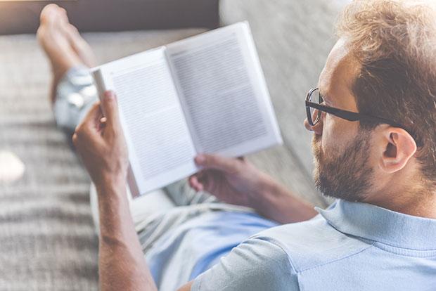 ท้าคนอ่านหนังสือนอกเหนือจากแนวโปรดของตัวเอง