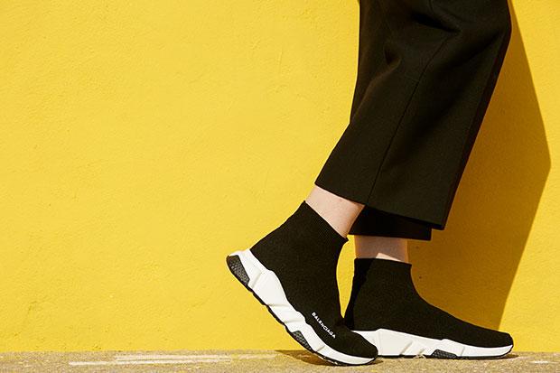 รองเท้าบาเลนเซียก้า