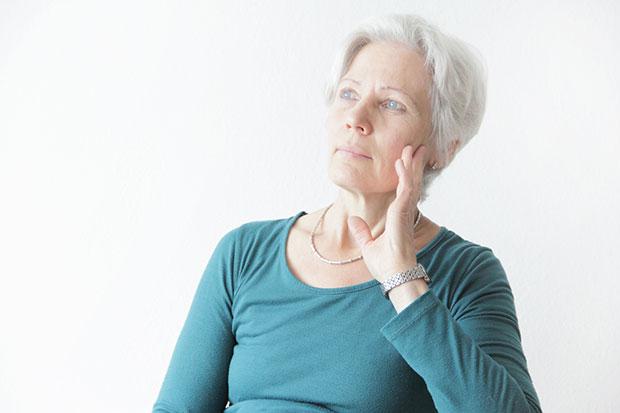 อาการเบื้องต้นของโรคอัลไซเมอร์