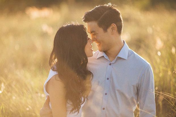 เขียนจดหมายรักหาแฟนสาว 3 ปีและขอแต่งงาน