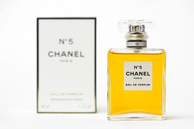 ข้อเท็จจริงเกี่ยวกับน้ำหอม Chanel N°5