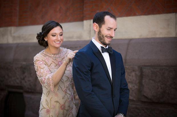 ชุดแต่งงานสมัยคุณยาย