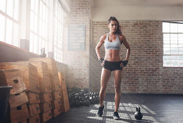 ท่าออกกำลังกายที่ครูฝึกแนะนำ