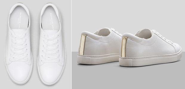 รองเท้าผ้าใบ Kenneth Cole KAM