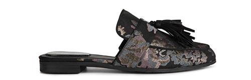 รองเท้ารุ่น RAIN DOWN จาก Kenneth Cole