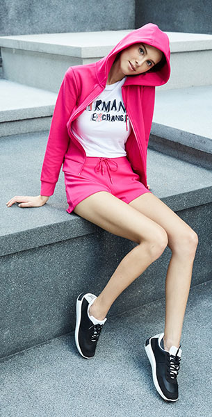 A|X Armani Exchange Activewear