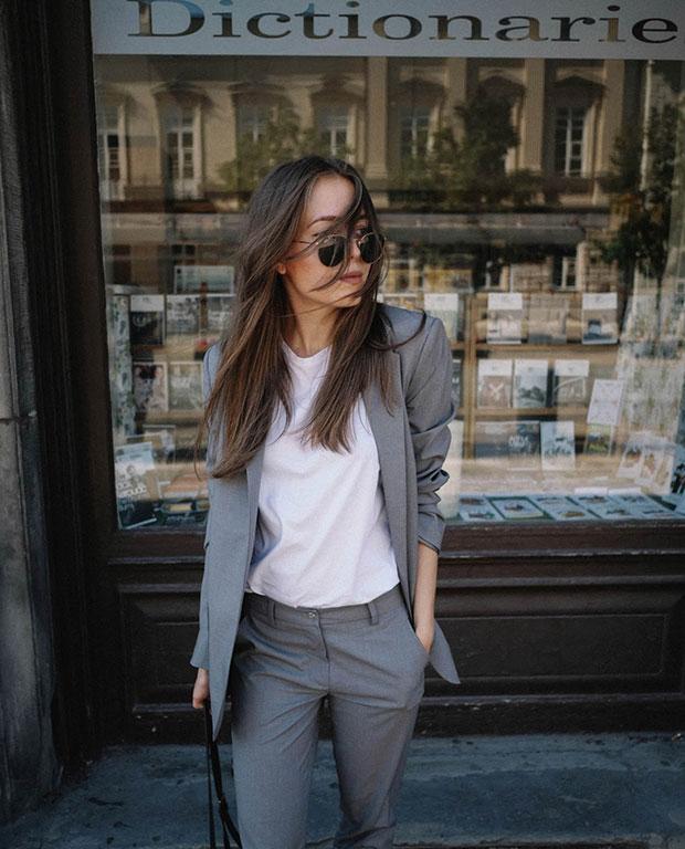 Messo Suit, Vagabond Flats