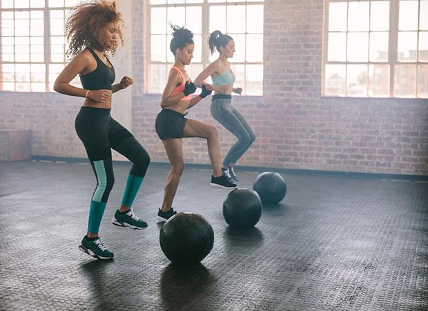 ข้อดีของการออกกำลังกายแบบ HIIT