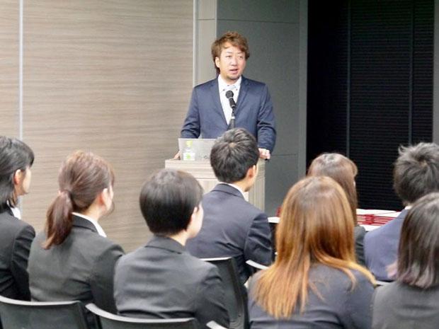 บริษัทญี่ปุ่นเพิ่มวันหยุด 6 วันเพื่อชดเชยให้แก่ผู้ที่ไม่สูบบุหรี่
