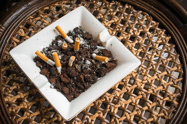 บริษัทญี่ปุ่นใจป้ำเพิ่มวันหยุดพิเศษ 6 วันเพื่อชดเชยให้แก่ผู้ที่ไม่สูบบุหรี่