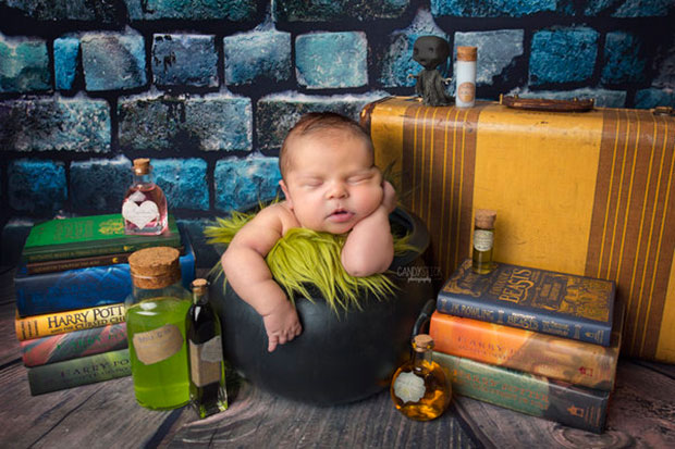 ภาพทารก