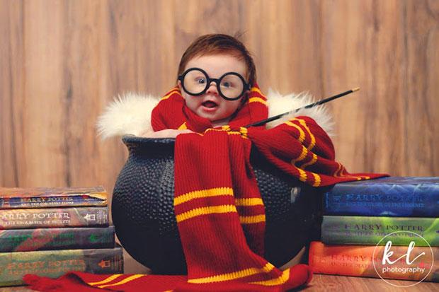 รูปภาพทาร แฮร์รี่ พอตเตอร์