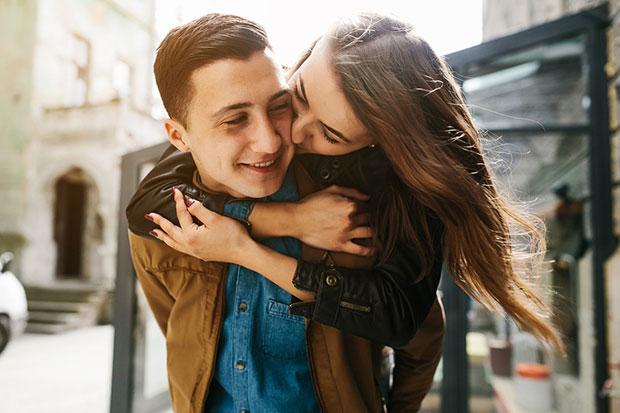 ลักษณะนิสัยคู่รักที่มีความสัมพันธ์แน่นแฟ้นที่สุด