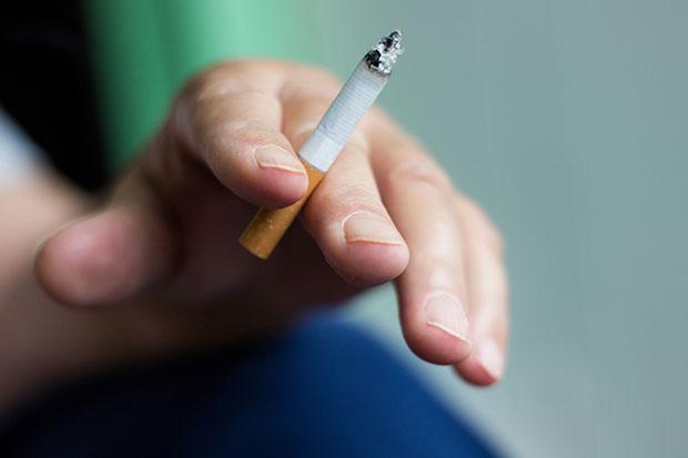 หยุด 6 วันเพื่อชดเชยให้แก่ผู้ที่ไม่สูบบุหรี่