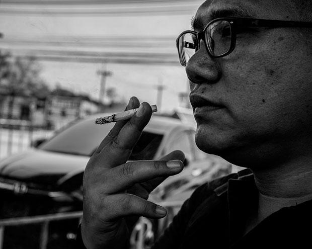 เพิ่มวันหยุดพิเศษ 6 วันเพื่อชดเชยให้แก่ผู้ที่ไม่สูบบุหรี่