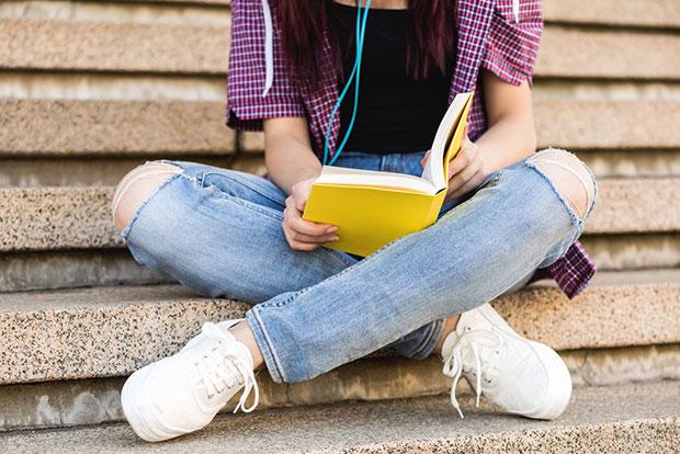 เหตุใดการอ่านจึงเป็นเรื่องสำคัญ