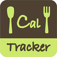 แอปพลิเคชั่นสุขภาพ CalTracker