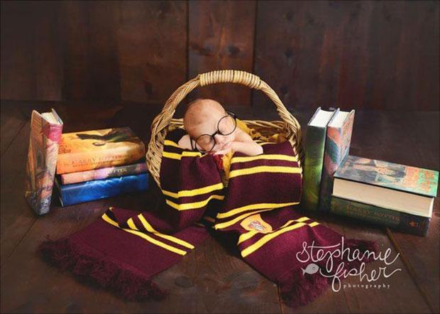 Harry Potter เด็ก