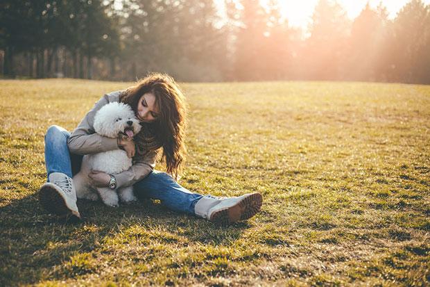 การเลี้ยงสุนัขดีต่อสุขภาพหรือไม่
