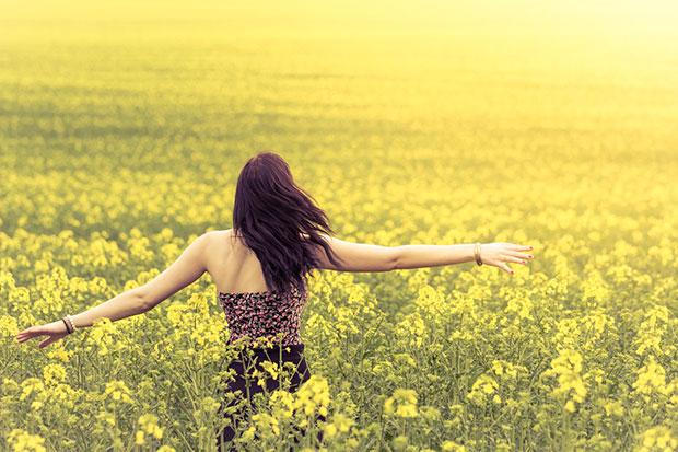 คำถามเพื่อค้นหาตัวเองและสิ่งที่จะทำให้มีความสุข