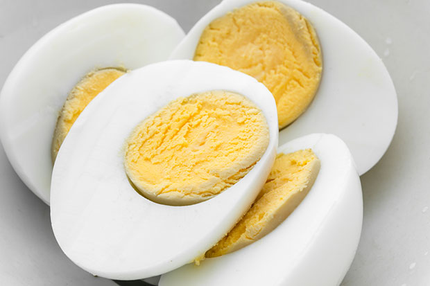 อาหารเช้าที่แพทย์รับประกันว่ารับประทานไปแล้วก็ยังหน้าท้องแบนราบ