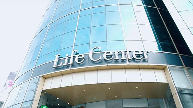 Life Center ครบเครื่องถูกใจสาวยุคใหม่ใส่ใจสุขภาพ