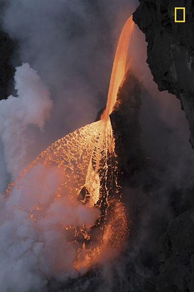 ภาพถ่าย National Geographic สายธรรมชาติ