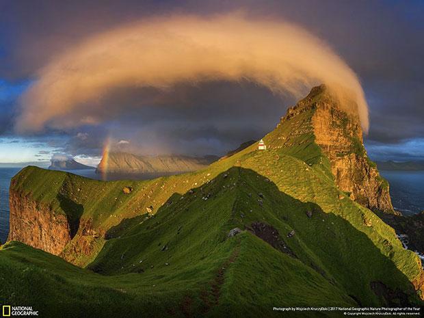 ภาพประกวด National Geographic 2017