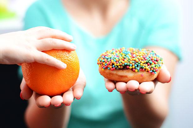 วิธีลดความหวานและกำจัดน้ำตาลออกจากอาหาร