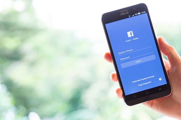 วิธีลบเฟซบุ๊คและเงื่อนไขต่างๆ
