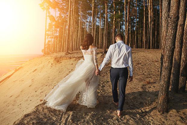 หนุ่มสาวยุคมิลเลนเนียลเข้าใจผิดเกี่ยวกับการแต่งงาน