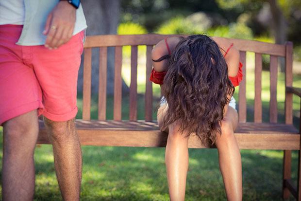 จะรู้ได้อย่างไรว่ารักคนที่ไม่เห็นคุณค่าในตัวคุณเลย