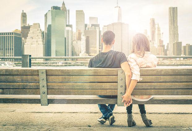 อะไรคือความสัมพันธ์แบบไม่ผูกมัด