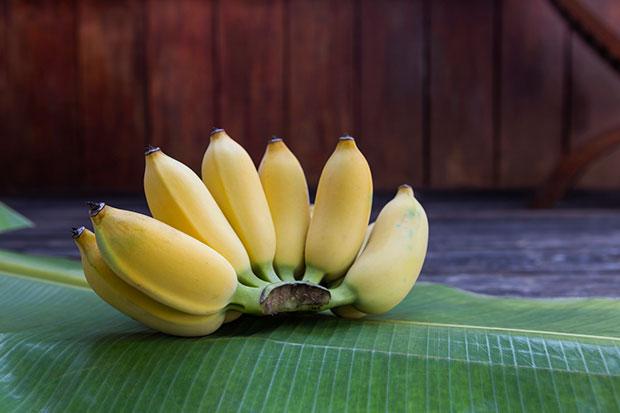 อาหาร 8 ชนิดช่วยบรรเทาอาการท้องอืดขณะหลับ