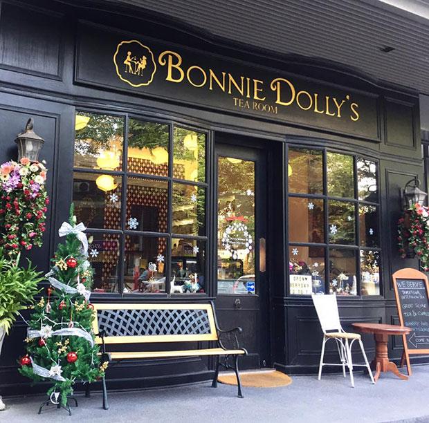 Bonnie Dolly's Tea Room