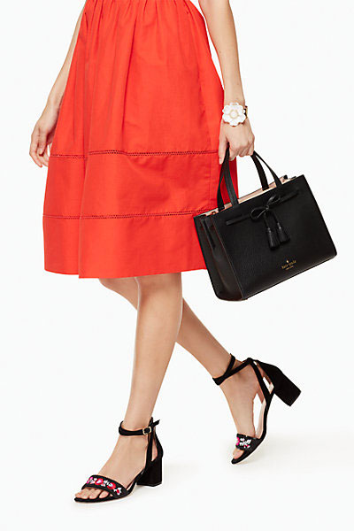 กระเป๋า Kate Spade New York Hayes Street Small Isobel
