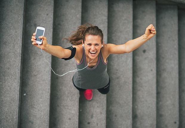 การออกกำลังกายเพื่อช่วยควบคุมโรคเบาหวาน