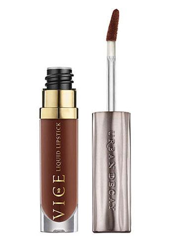 ลิปสติก Urban Decay's Vice Liquid Lipstick Comfort Matte