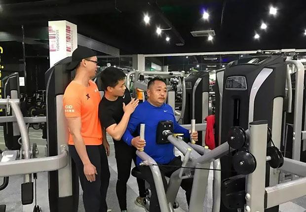 ออกกำลังกายนาน 6 เดือน