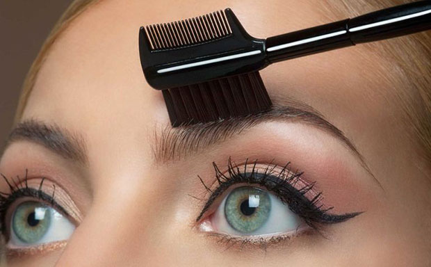 Lash Brow Comb Brush