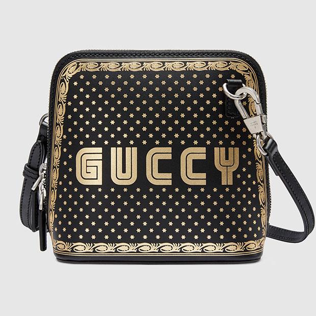 กระเป๋าสะพายไหล่มินิ Guccy