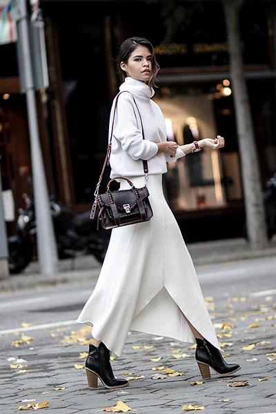 กระเป๋า Proenza Schouler Formal Look