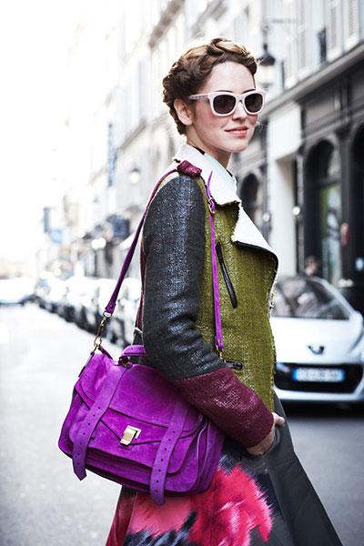 กระเป๋า Proenza Schouler PS1 Formal Look
