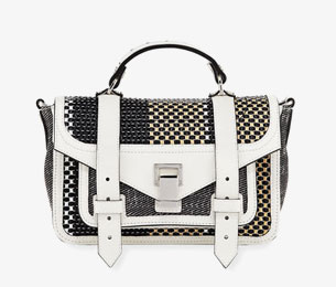 กระเป๋า Proenza
