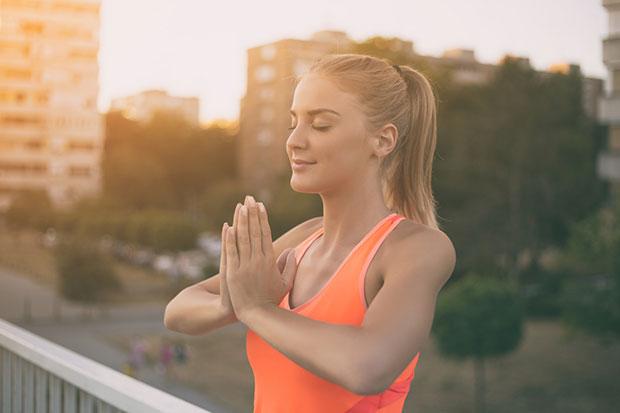 การฝึกจิตเพียง 10 นาทีทำให้คุณมีประสิทธิภาพได้