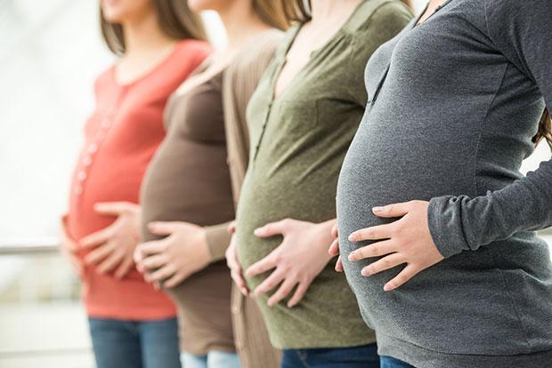ผู้หญิงเราควรมีลูกตอนอายุเท่าไหร่ดี