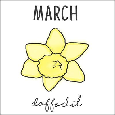 มีนาคม ดอกดารารัตน์
