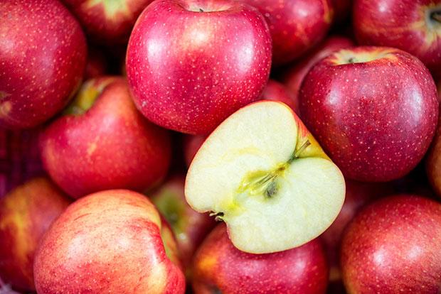 เหตุใดแอปเปิ้ลจึงเป็นหนึ่งในผลไม้ที่ดีที่สุด