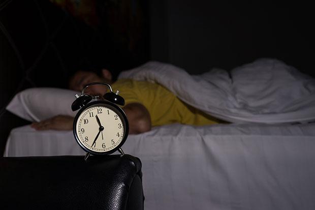 แก้ไขปัญหาการนอนหลับด้วยวิธีง่ายๆ ไม่ต้องเสียเงิน