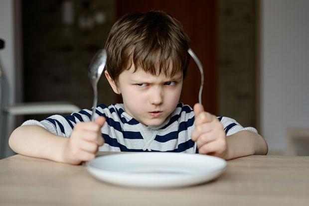 อาการโมโหหิวเป็นสภาพอารมณ์ซึ่งรู้สึกได้ชัดเจน